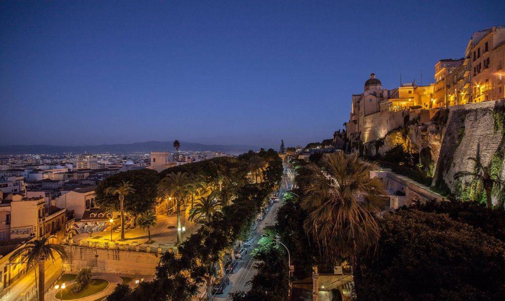 Cagliari Www Capoterraturismo It